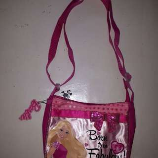 Preloved kids sling bag