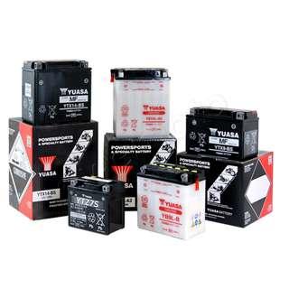 Yuasa Battery Services