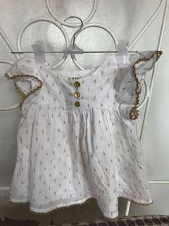 Dress 18m