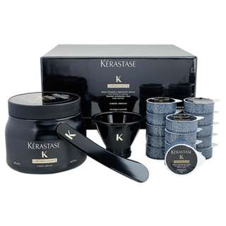 Kerastase Paris Chronologiste Essential Revitalization Ritual Kit Hair