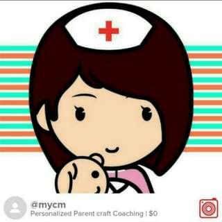 Personalized Parentcraft Coaching