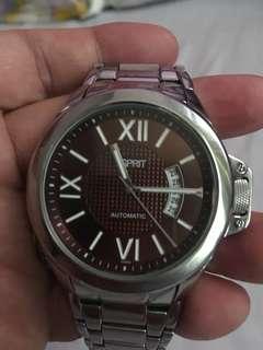 Esprit watch for men