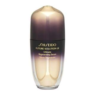 Shiseido Future Solution LX Ultimate Regenerating Serum 1oz, 30ml