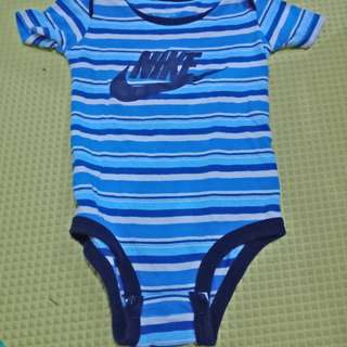 Nike onesies
