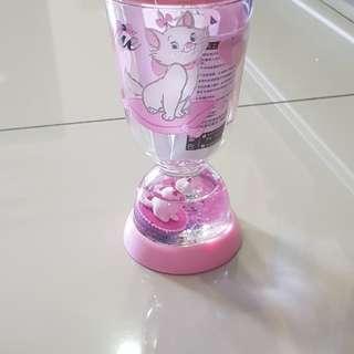 Disney's water bottle