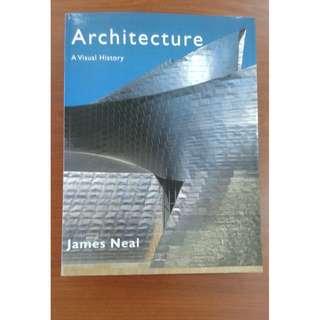 Architecture - A Visual History