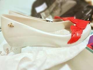 Sepatu Melissa by Vivienne Westwood