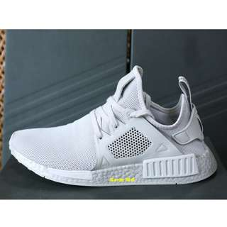 adidas NMD XR1 Boost 灰 BY9923 US10