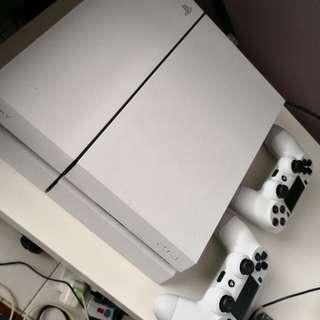 Playstation 4 2TB