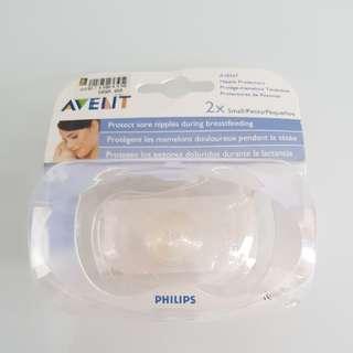 Phillips Avent Breastfeeding Nipple Protection