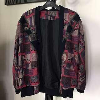 Etnic cardigan jaket