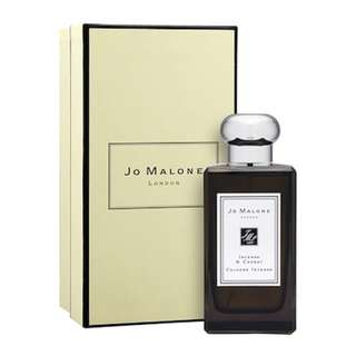 Jo Malone Incense & Cedrat Cologne Intense 3.4oz, 100ml
