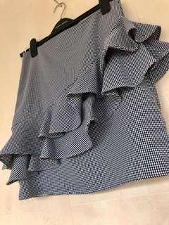 Preloved GTWFAB Skirt