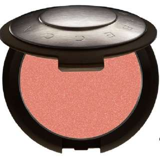 AUTHENTIC BECCA mineral blush flower child