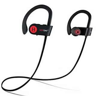 Hopday Bluetooth Earphones