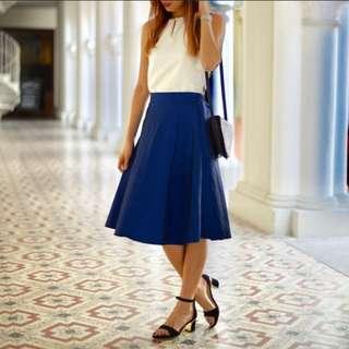 Blackstrap elegant heels