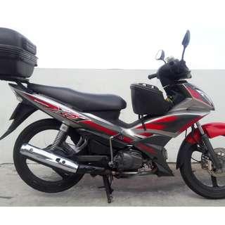 Yamaha X1