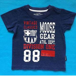 Authentic Moose Gear Shirt