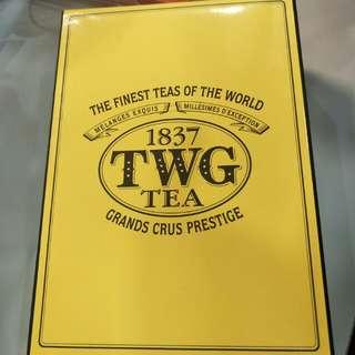 TWG Tea (New)