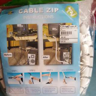 Cable Zip