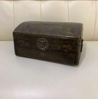 古董手飾盒