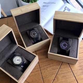 德國品牌Dietrich帝特利威男士腕錶 TC-2系列