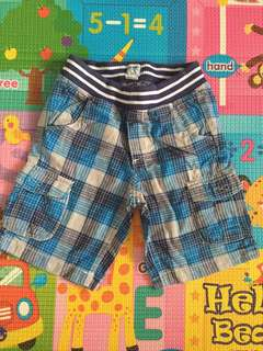 Old navy shorts - boys