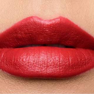 Make Up For Ever C406 Warm Red Lipstick