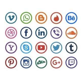 Social Media Marketing, Internet Marketing, SEO, SMM