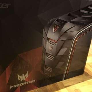Acer Predator G6 Gaming Desktop