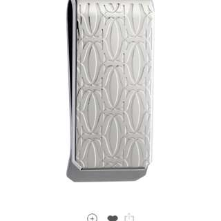 Cartier money Clip