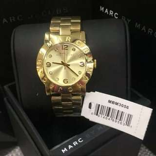 Authentic Marc Jacobs watch 101% legit