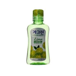 Dental Care Fresh Lime Flavour