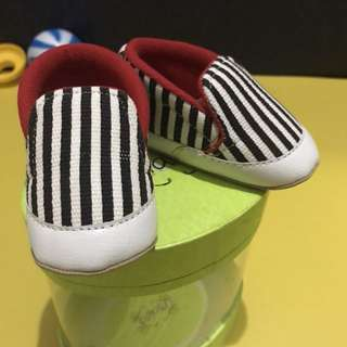 Maoo prewalker shoes