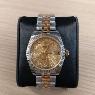 Rolex 178273J Champ