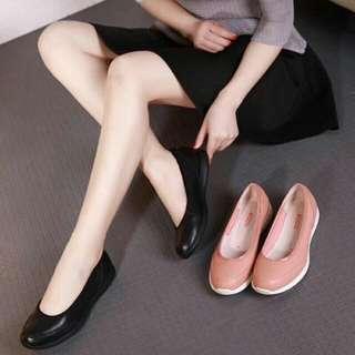 ECCO  系列 超舒適懶人鞋