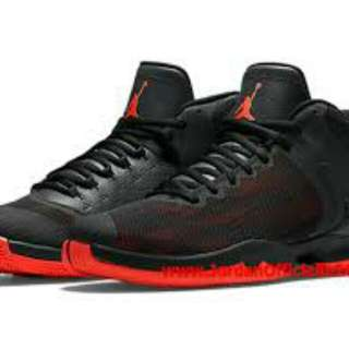 Nike Jordan Superfly 4 PO Mens Basketball Shoes SNEAKERS Authenti