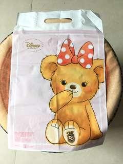 日本Disney store袋