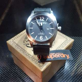 Superdry SYG103TW Limited time Promo