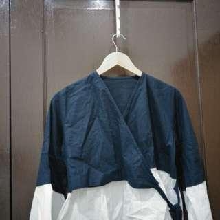 Baju & celana baru 1 kali pakai