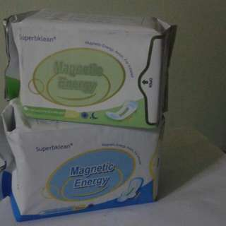 ANION SANITARY PADS & LINER