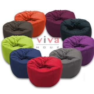 SUPER SIZE Bean Bag/ Chair/ Sofa, 2.5 Kg, XL Size
