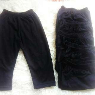 #MakinTebel Celana panjang anak 5-7tahun