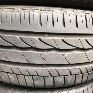 245/45R18 Bridgestone ER300