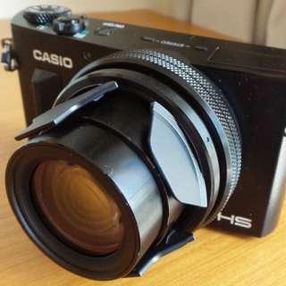 Casio Ex-100