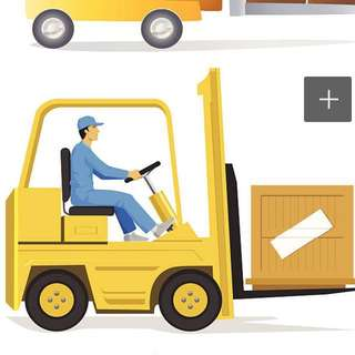 Forklift Provider, Lorry and Warehouse Storage!