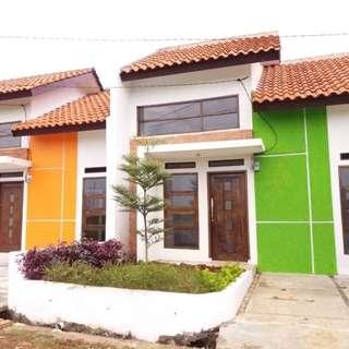 Rumah DI Green Kedaton Cirebon DP Hanya 4jt Semua Type
