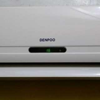 AC merk Denpoo 1/2 pk