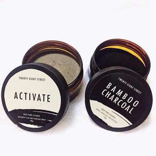 Active/Bamboo Charcoal