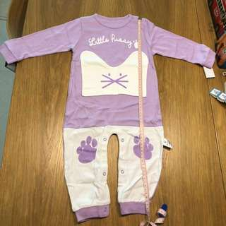 Baby romper for 24 months